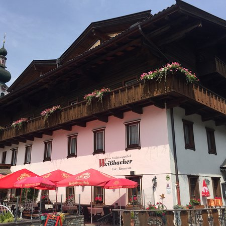 Traditionsgasthof Weißbacher照片