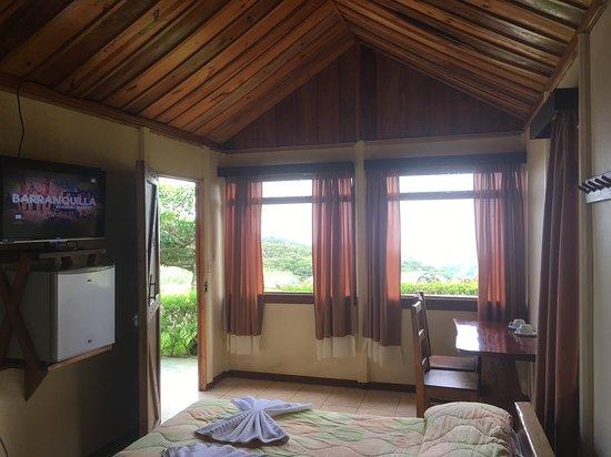 Bella Vista Lodge: Habitación triple 3 o 2 personas