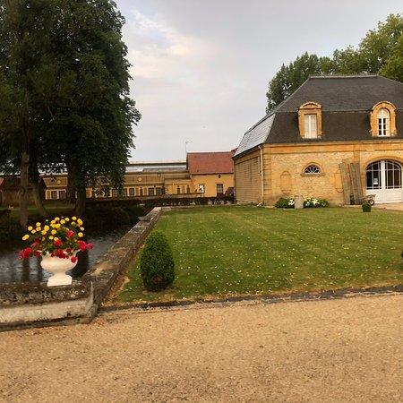 弗孔城堡地区酒店照片