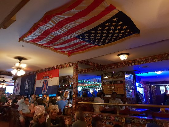 O Hara S Restaurant And Pub Locale