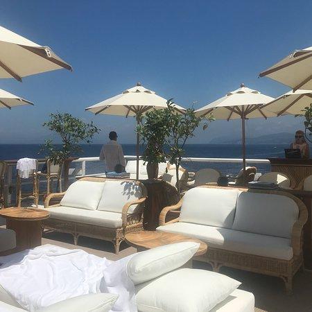 Ristorante & Beach Club Il Riccio: photo1.jpg