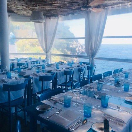 Ristorante & Beach Club Il Riccio: photo3.jpg