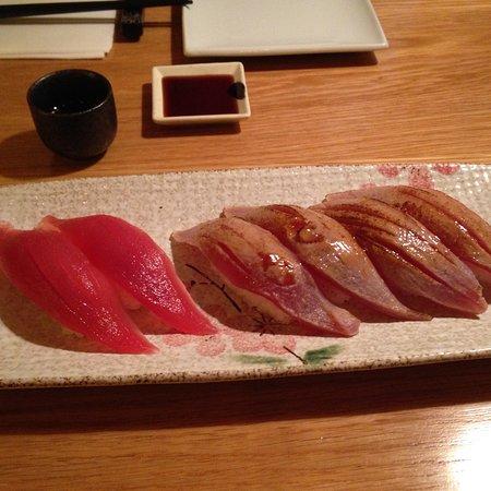 Kanpai Sushi