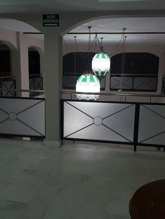 HOTEL BAHIA TROPICAL: 20180702_000208_large.jpg