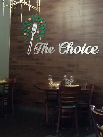The Choice Restaurant