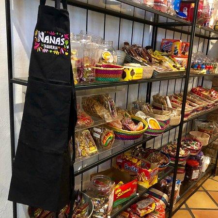 Nana's Taqueria ภาพถ่าย