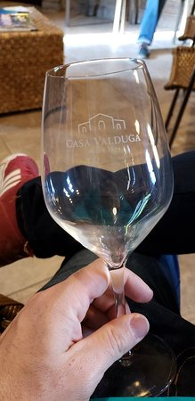 Casa Valduga Winery照片