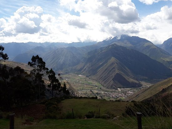 Andes Perú Tour & Adventure