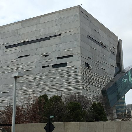 Perot Museum of Nature and Science: photo9.jpg