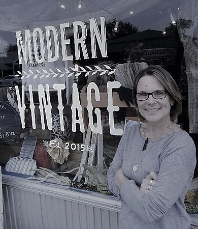 Welcome to Modern Vintage of Nebraska. Hope your visit to Lincoln is awesome!