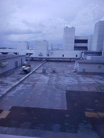 Фотография Miami International Airport Hotel