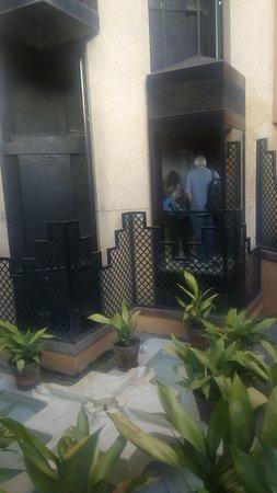 Imagen de Saray Hotel