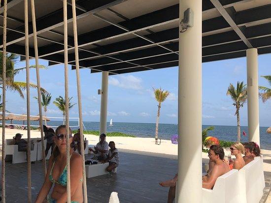 Breathless Riviera Cancun Resort & Spa照片