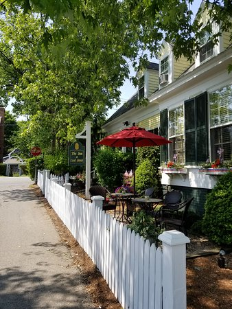 The Inn at Cook Street: Inn at Cook Street