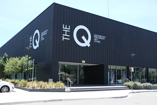 The Queanbeyan Performing Arts Centre