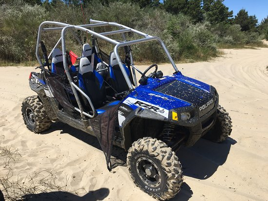 Ocean Breeze ATV Rentals