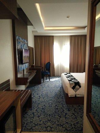 Area Kamar Hotel CK