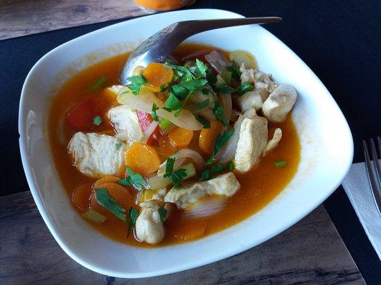 Foto de Mango Thai Bar