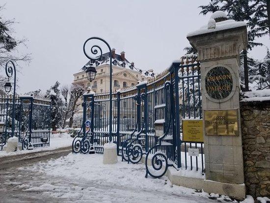 Waldorf Astoria Versailles - Trianon Palace Foto