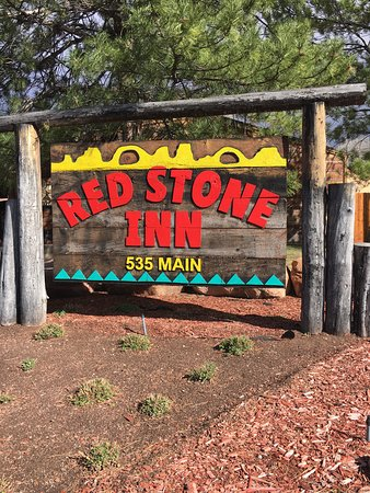 Red Stone Inn Bild