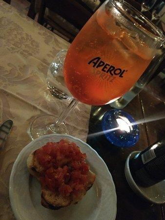 Come Prima Restaurante Italiano: IMG_20180628_223220170_LL_large.jpg