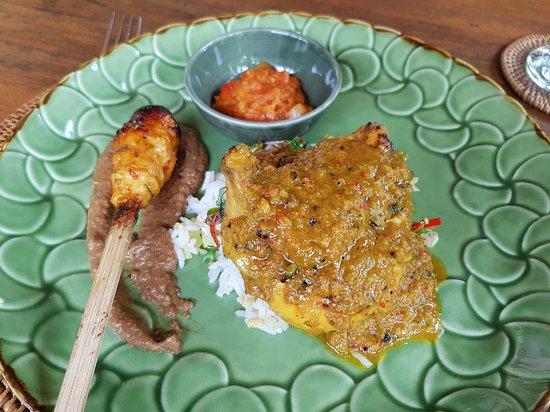 洛邦烹饪课程体验照片