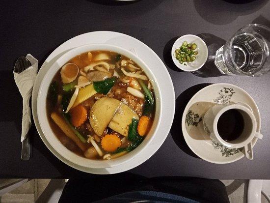 Imagen de Padi House Cafeteria and Deli Cafe