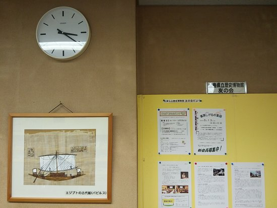Hiroshima Prefectural Museum of History照片