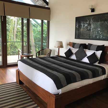 Bilde fra Waterwoods Lodge Kabini
