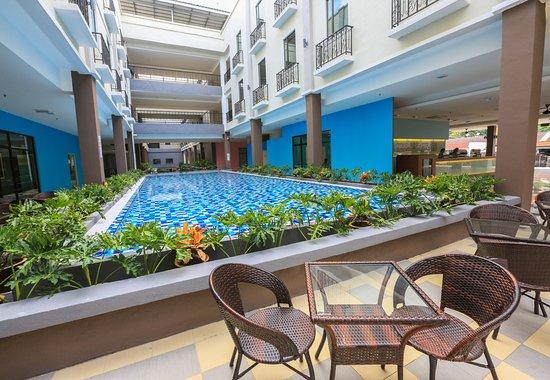 淡马锡酒店照片