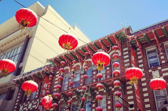 Chinatown-tour en optioneel gehost ...