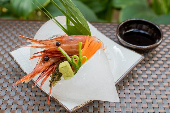Takezono Restaurant At Sokha Siem Reap Resort照片