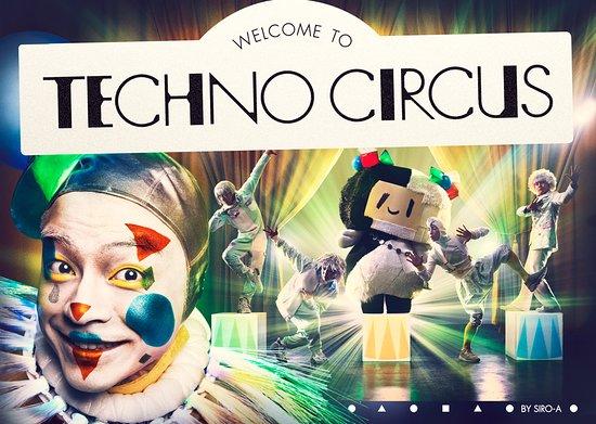 Techno Circus Shinjuku