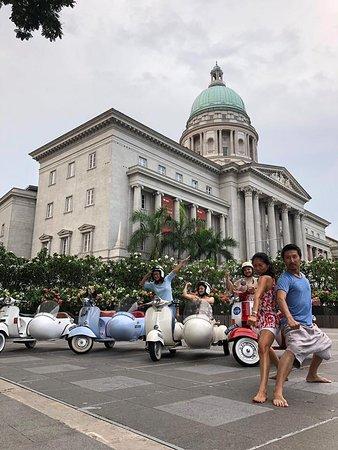 Singapore Sidecars照片