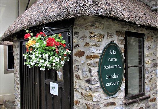 The Heathfield Inn Photo