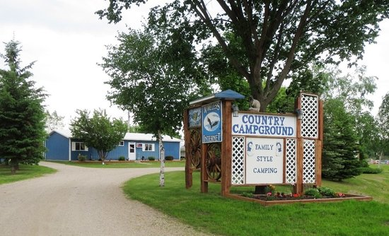 Country Campground