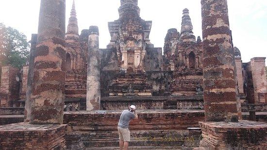 My Home Hostel Sukhothai照片