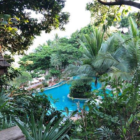 帕岸岛桑迪雅温泉度假酒店照片