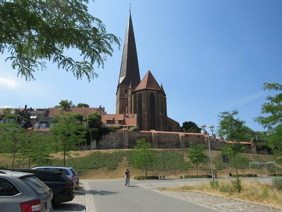 St. Petrikirche照片
