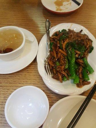 Yechun Teahouse照片