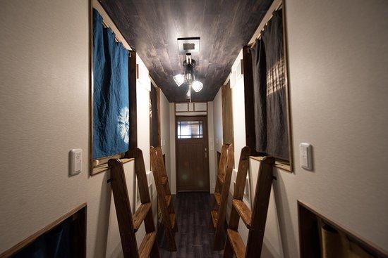 Hostel Knot照片