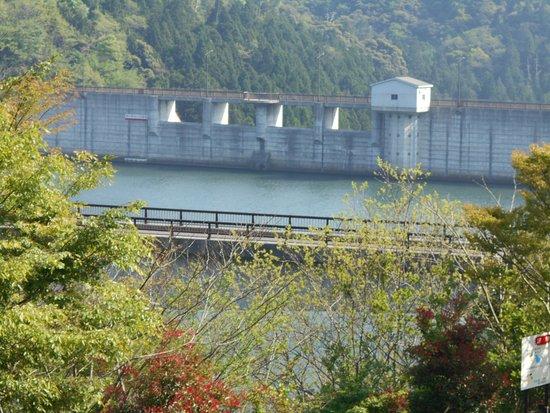 Choshi Dam