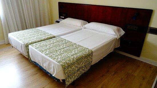 Bcool Murcia, hoteles en Murcia