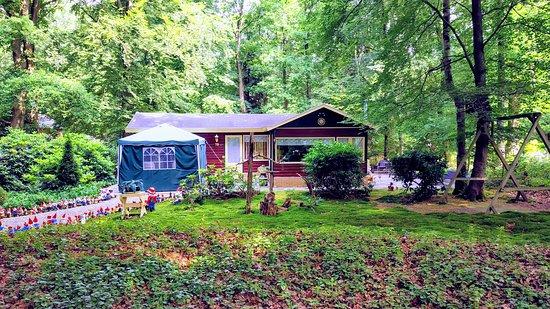 RCN het Grote Bos: Random cottage