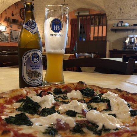 Pizzeria La Vecchia Gioia: Top