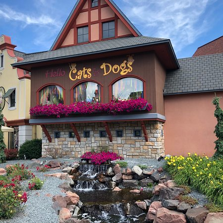 Foto de Frankenmuth River Place Shops