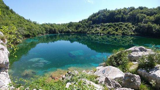 Riserva Naturale Regionale Lago di Cornino