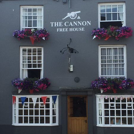 The Cannon - Newport Pagnell