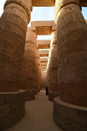 Cairo Governorate, Egypt: Luxor, Karnak Temple