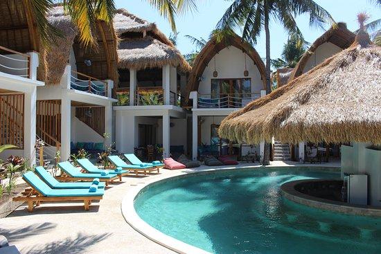 Coco Cabana Updated 2018 Resort Reviews Price Comparison Gili Traan Indonesia Tripadvisor